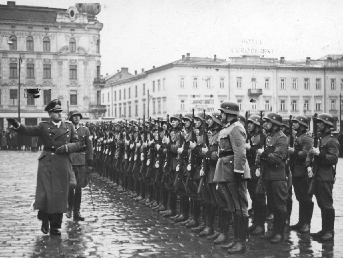 Hans Frank Kompania Honorowa