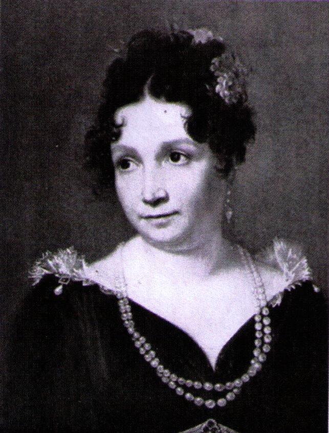 Cassandra Luci. To w niej zakochał się nieznany książę Stanisław Poniatowski.