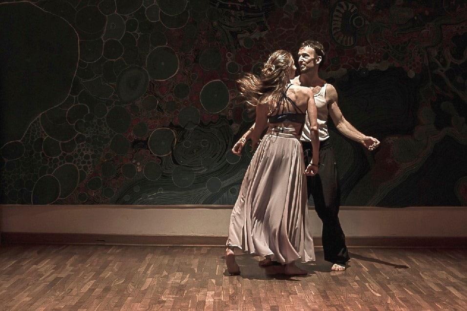 Edward Rey: W tańcu cały czas trzeba być uważnym na przepływ i wzajemną komunikację