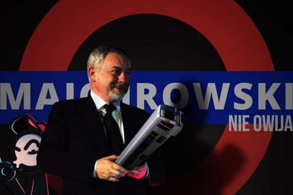 metro w krakowie Jacek Majchrowski wywiad