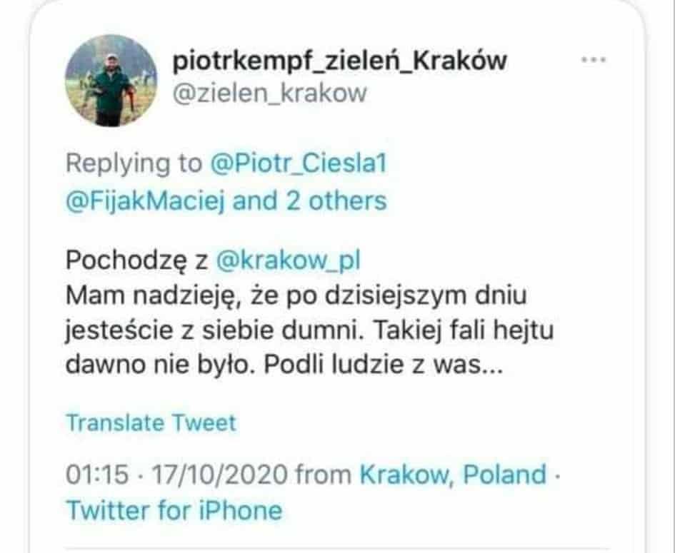Akcja Ratunkowa dla Krakowa
