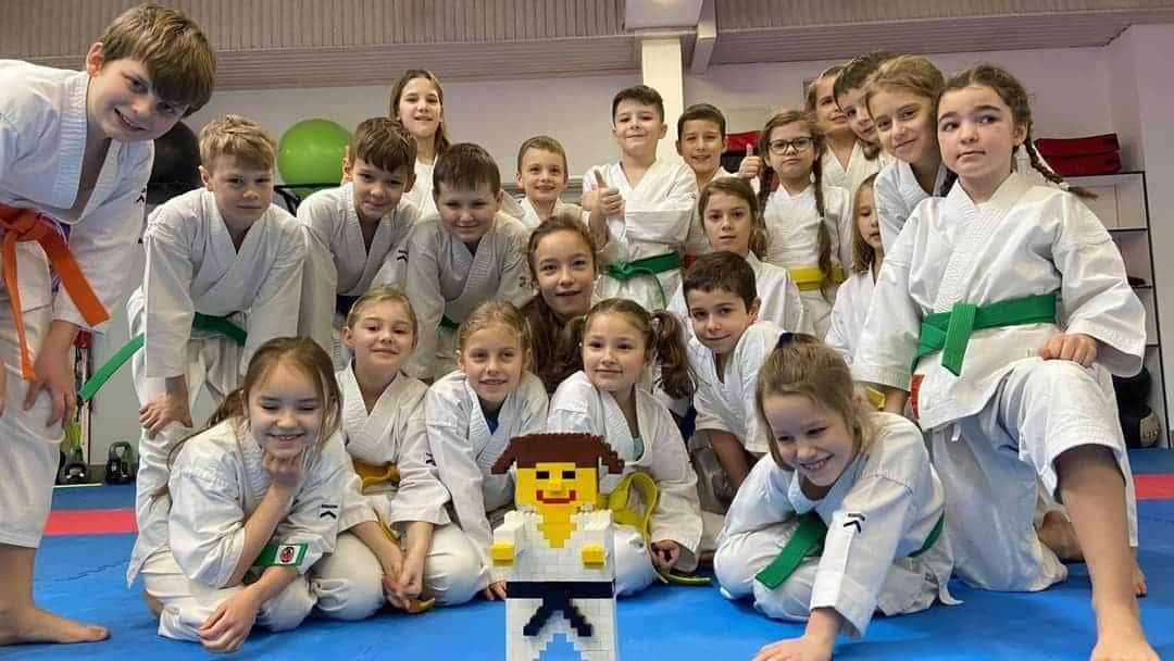 Krakowski Klub Karate Tradycyjnego.