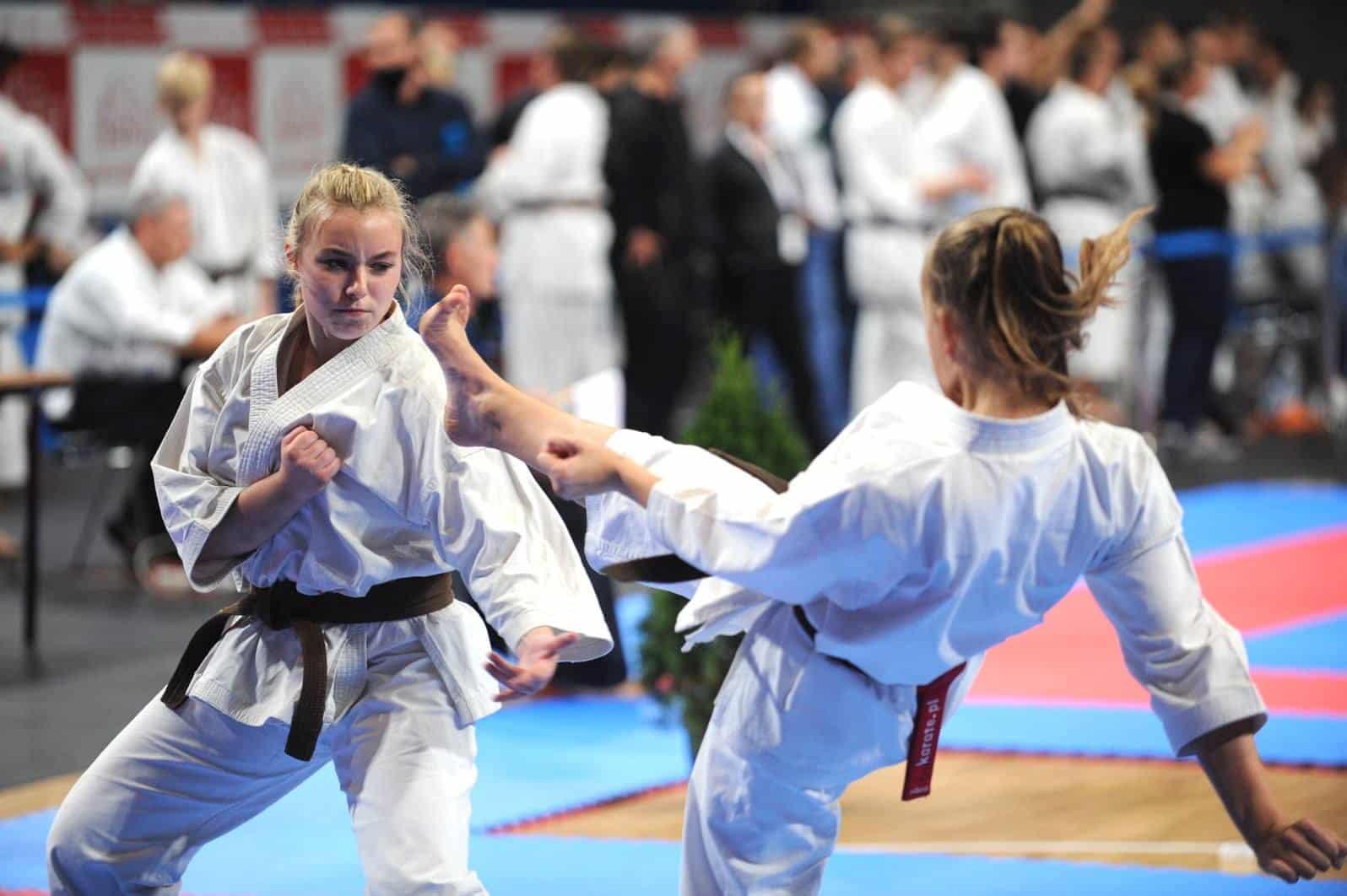 - Najważniejszy oczywiście jest rozwój sportowy, ale ten pedagogiczny jest teraz szczególnie mocno podkreślany. - mówi sensei Rafał Wajda. Źrodło: Krakowski Klub Karate Tradycyjnego.