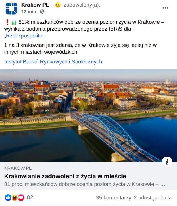 Kraków.pl Raj
