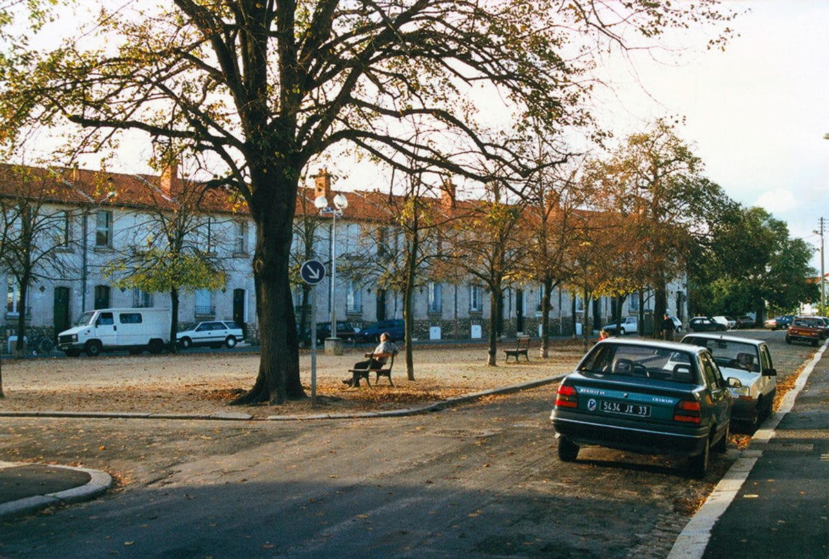 Place Léon Aucoc