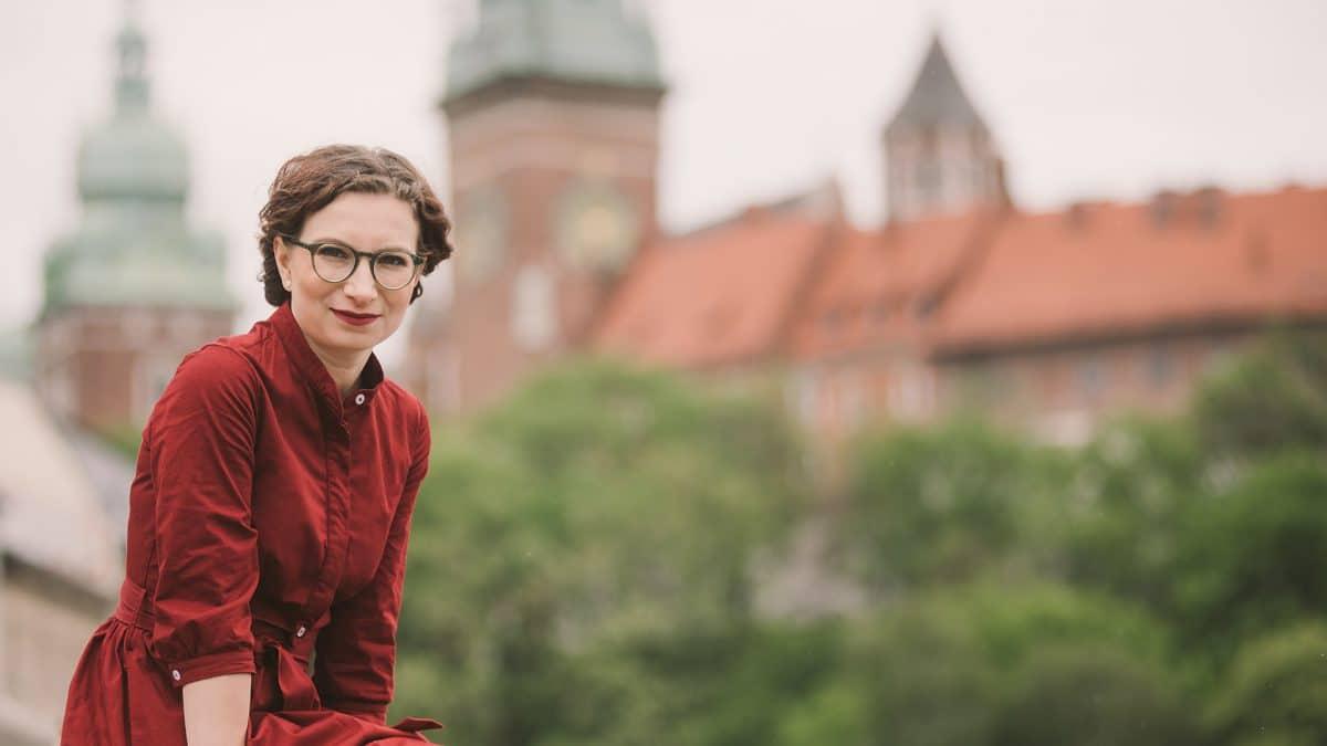 Daria Gosek-Popiołek