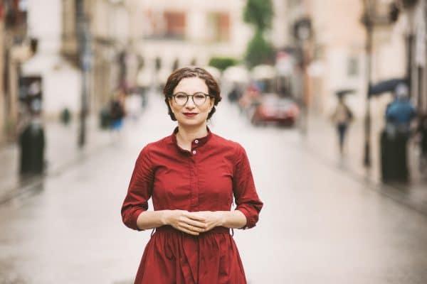 Daria Gosek Popiołek