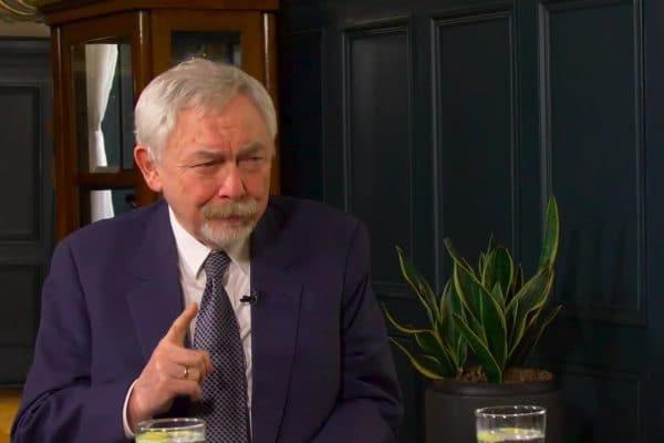 Jacek Majchrowski Wywiad