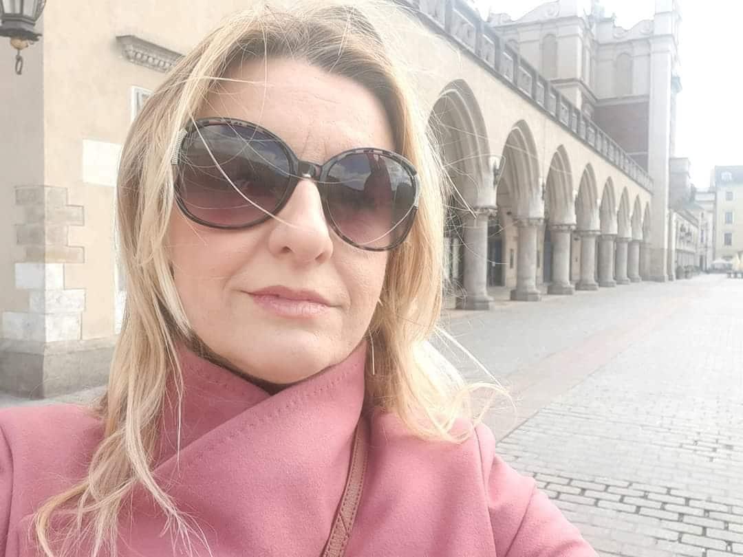 Joanna Bryg-Stanisławska Przewodnicy Kraków
