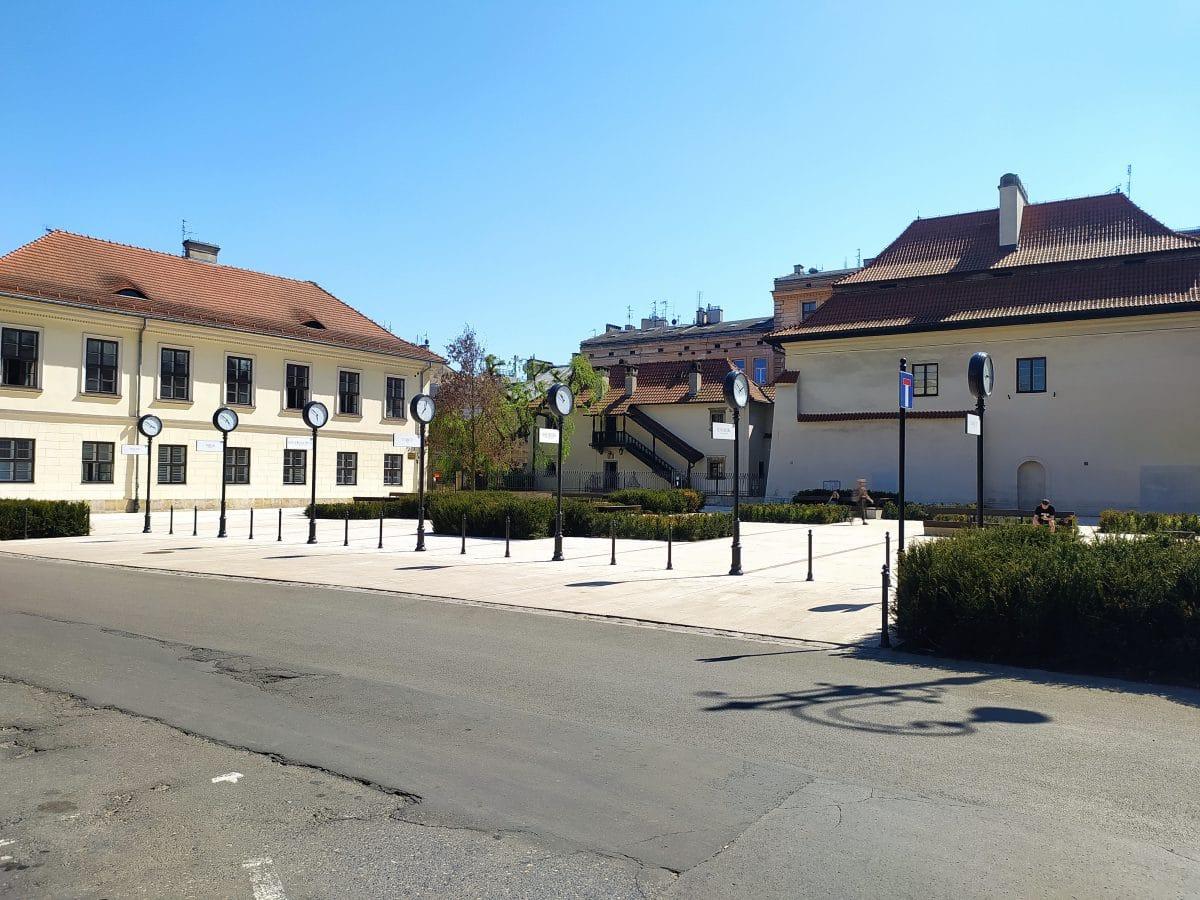 Plac Świetego Ducha
