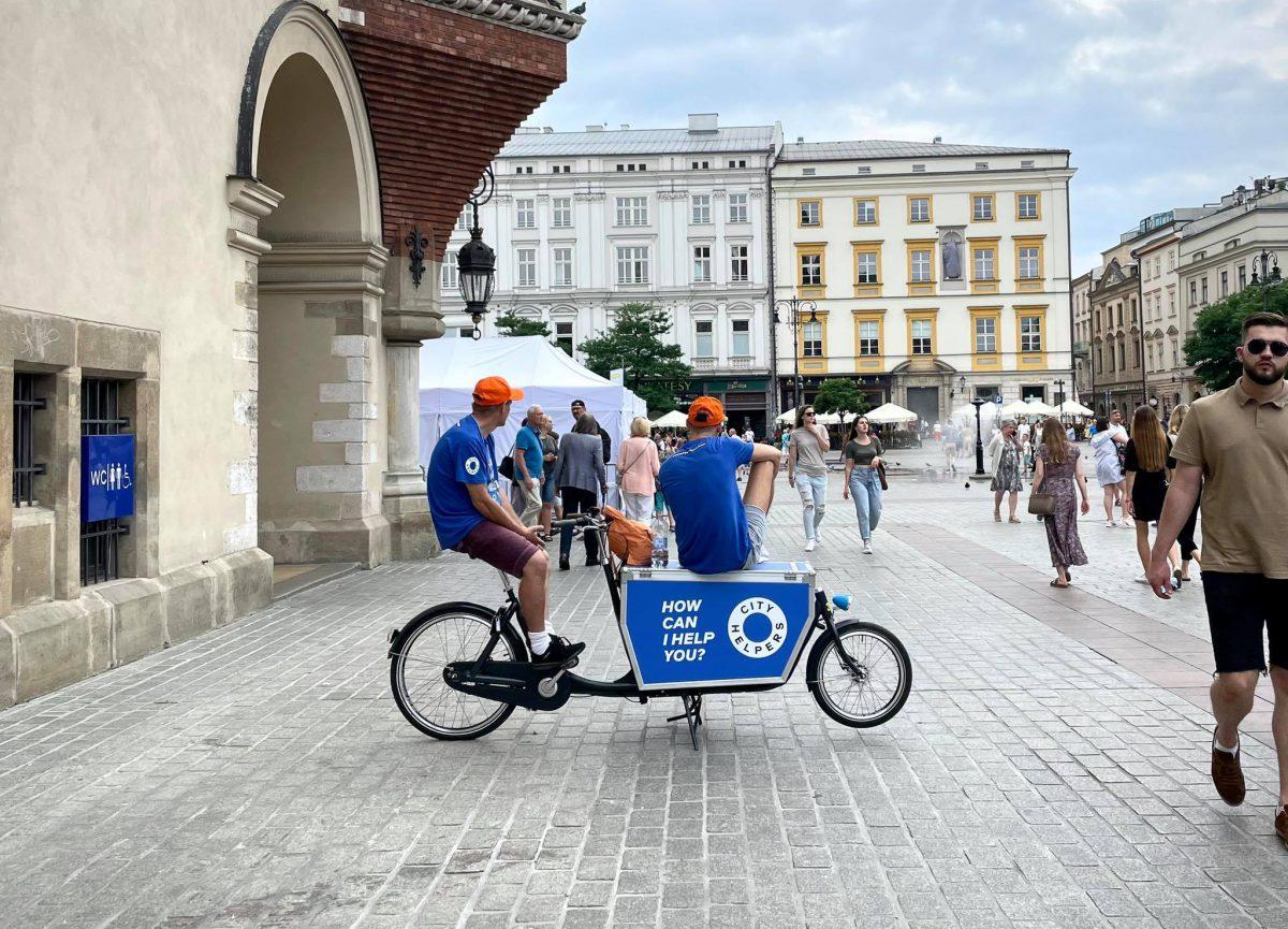 City Helpers Krakow