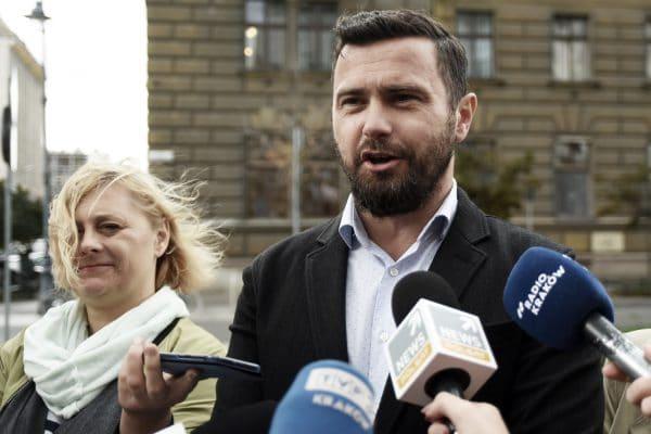 Piotr Kempf Prokuratura