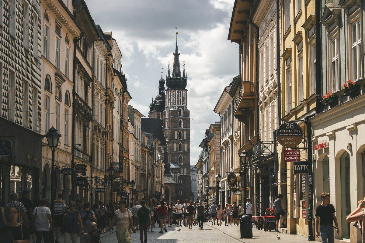 Kraków. Co warto zobaczyć?