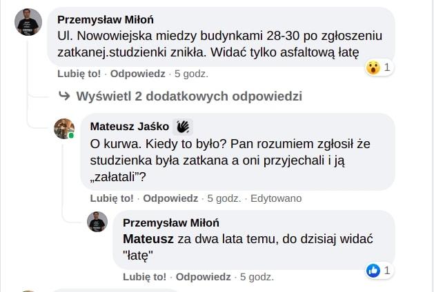 Podtopienia Kraków Kanalizacja Studzienki