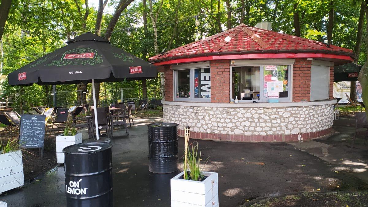 Najlepsze Burgery w Krakowie Parkowa Kraków Food & Chillout