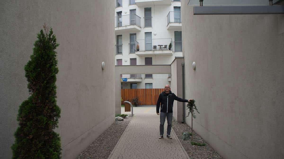Wielicka Apartamenty Tomasz Borejza