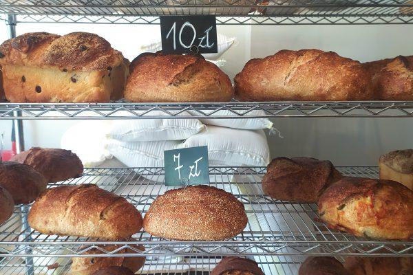 Cena chleba Ile kosztuje dobry chleb Piekarnia rzemieślnicza