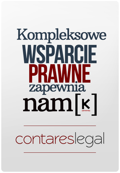 Contares Legal - partner Krowoderska.pl