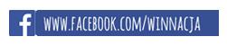Odwiedź Winnację na Facebook.com